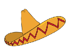 Picture of a sombrero